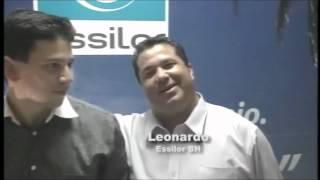 Aquarela Tropical Samba Show - Forum Essilor 2011