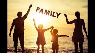 FAMILY CONCEPT, ORIGIN, FEATURES, SEPARATION CAUSE, MARRIAGE SYSTEM CHANGES
