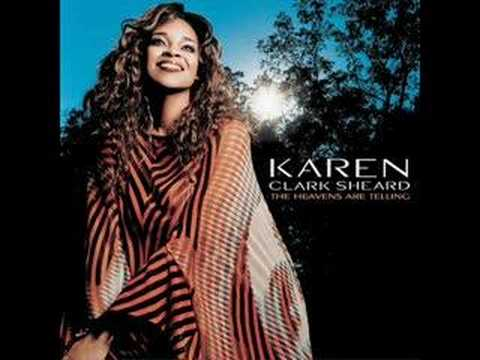 Karen Clark Sheard - We Are Not Ashamed