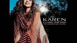 Karen Clark Sheard - We Are Not Ashamed
