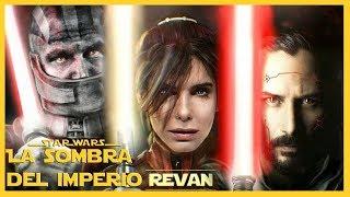 ¡Siguiente Trilogía Será de la Antigua República! – Star Wars -