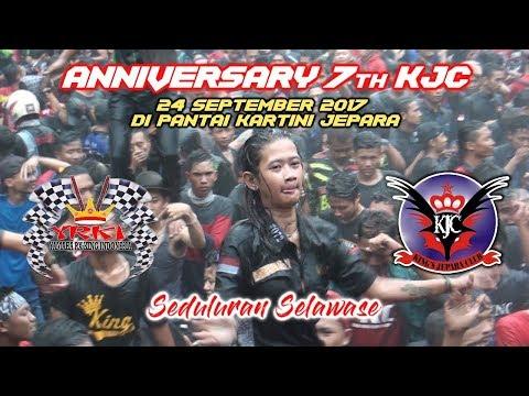 ANNIVERSARY 7th KJC ( King's Jepara Club )