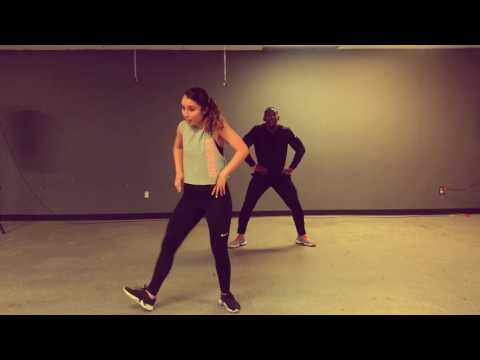 Zumba Fitness - Do Like That by Korede Bello Choreo by Rox