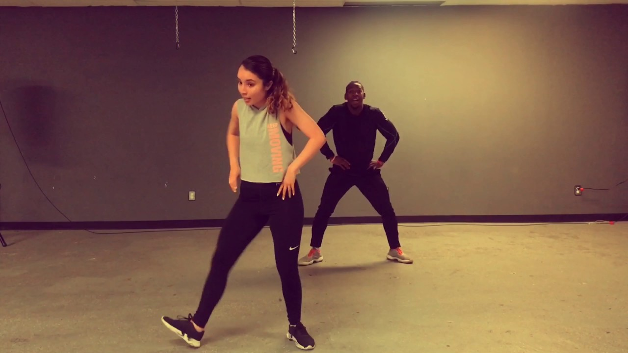 Download Zumba Fitness - Do Like That by Korede Bello Choreo by Rox