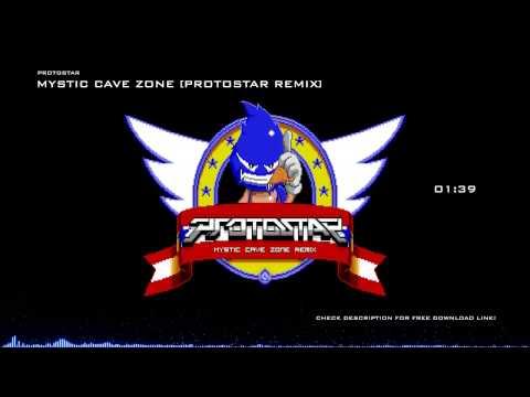 Sonic - Mystic Cave Zone [Protostar Remix]