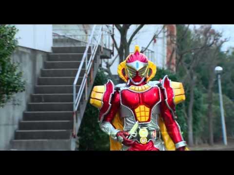 Heisei Rider vs  Showa Rider อภิมหาศึกมาสค์ไรเดอร์ Official Trailer