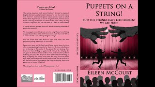 My Latest Book: Puppets on a String!
