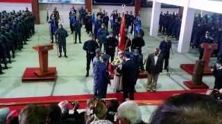 Kütahya Hava Er Eğitim Tugay Komutanlığı Yemin Töreni Part2