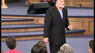 Keith Moore   Faith in God   Pt 3 Faiths Witness