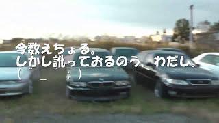 趣味で集めた車50数台おおざっぱに紹介してみます。\(^o^)/