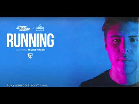 StoneBridge Feat. Michel Young & STHLM Esq – Running (Ruky & Disco Biscuit Remix)