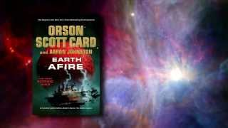Earth Afire Book Trailer