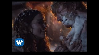 Ed Sheeran  Perfect (Official Music Video)