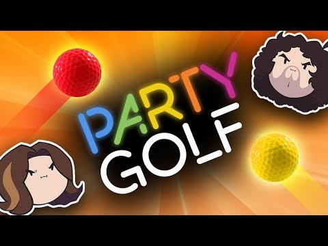 Party Golf - Game Grumps VS