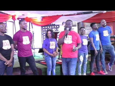 BREAKING NEWS: KESSE OF MENTOR 4 FAME SWITCH FROM CIRCULAR TO GOSPEL MUSIC 24/3/19