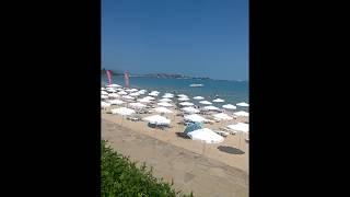 видео Видео экскурсия по курорту Созополь   Пляжи , цены , рестораны , достопримечательности