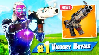 The TACTICAL SMG is BACK! (Unvaulted)