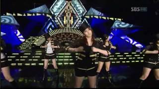 (MV)韓國少女時代天團Wonder Girls-Nobody(勁裝熱褲版)