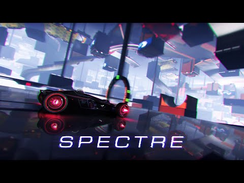 Trackmania 2020 - SPECTRE by simo_900 |