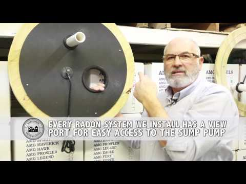 What Is A Sump Pump View Port Youtube