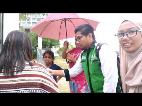 HTT 565 Travel Behavior Video PD Waterfront