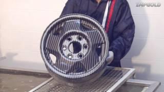 Иммерсионная печать на оборудовании DП-1600