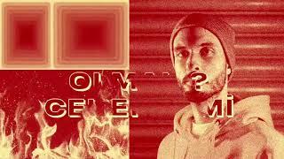 Can Kazaz - Bir Delinin Kaç Cehennemi Olmalı? (Lyric Video) Resimi
