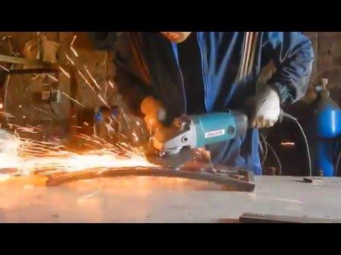 видео: Что будет если сварить две железки