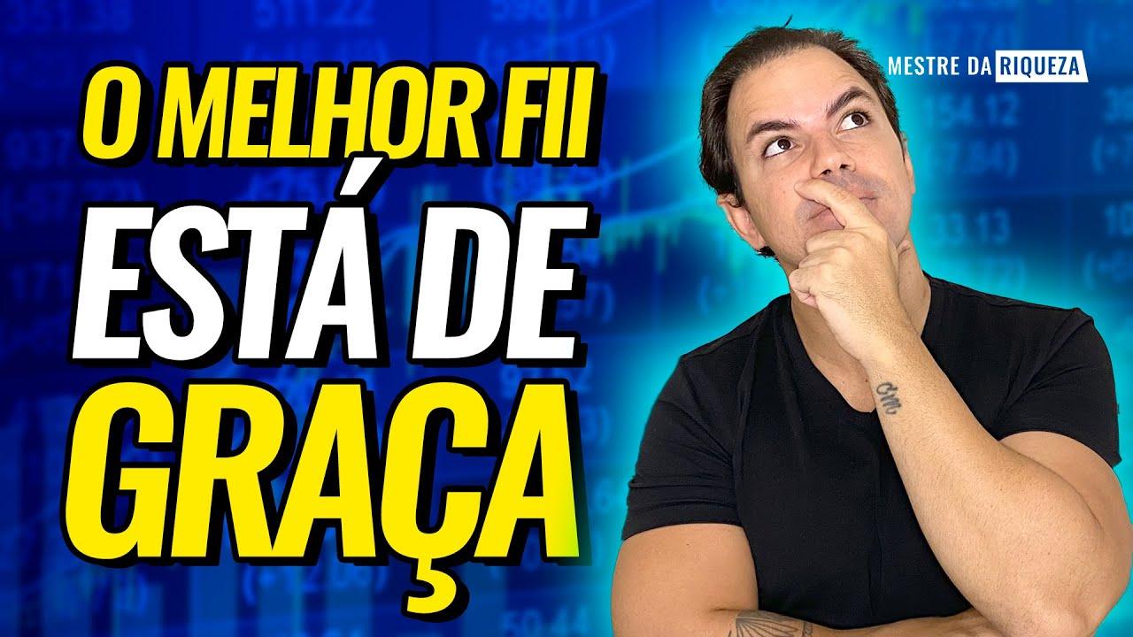 Download TOP FII BARATO PARA 2021 e 2022!