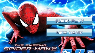 How To Download The Amazing Spiderman 2 Offline Mod For Free(UNLIMITED COINS)