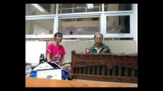 TEMBANG PESISIR: DUEL & DUET ADA-ADA GIRISA MANYURA