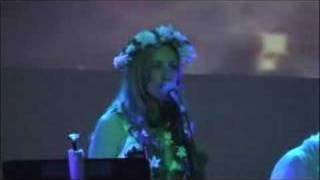 Kelley Polar Live Shows 2006