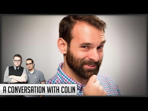 Crazy Nick Scarpino Stories  A Conversation with Colin