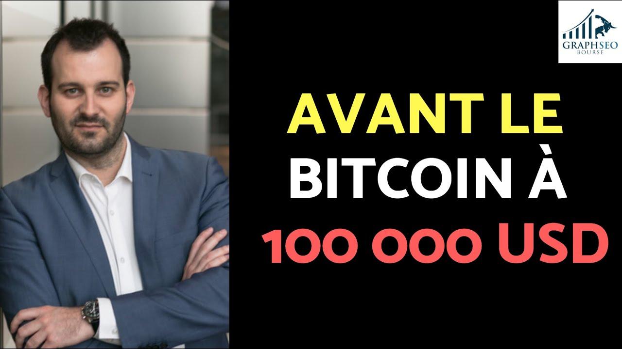Avant de voir le Bitcoin à 100 000 dollars | Analyse Crypto hebdo