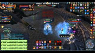 FW 3v3/6v6 Arena Imperium Guild - Storm Server - Erock Theme 2