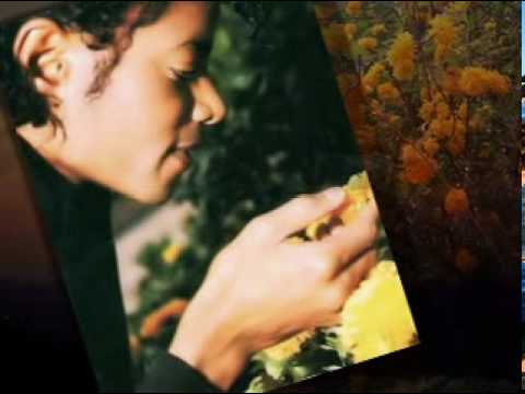 MICHAEL JACKSON'S  POEM - ARE YOU LISTENING