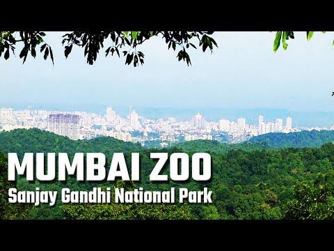 Sanjay Gandhi National Park | Mumbai | Borivali | Mumbai Zoo | National Park Mumbai India | Tour