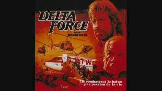 Delta Force(1986) - Rescue (soundtrack)