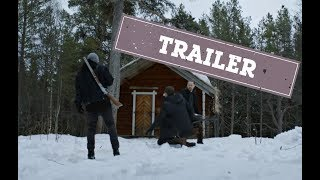 Law of the Land - hovedtrailer