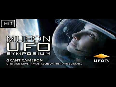 MI5 British Hidden UFO Files Revealed