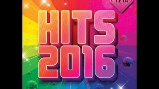 Hits 2016 Nonstop Mix Official Album Teta