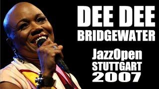 """Dee Dee Bridgewater: """"Red Earth"""" - JazzOpen Stuttgart 2007"""