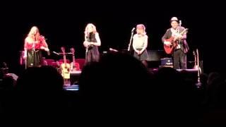 """Patti Griffin """"Moon River"""""""