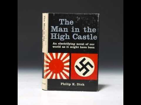The Man in the High Castle  Philip K Dick book