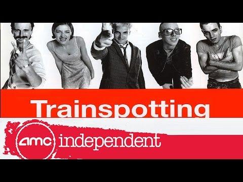 AMCi Indie Spotlight - Ewan McGregor Back For Trainspotting 2?