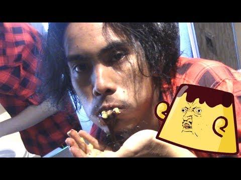 Giga Pudding! - PUDDING Video Gone Wrong