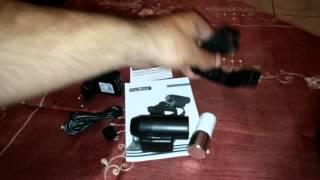 Automatic Rechargeable Dog Spray Anti-bark Collar