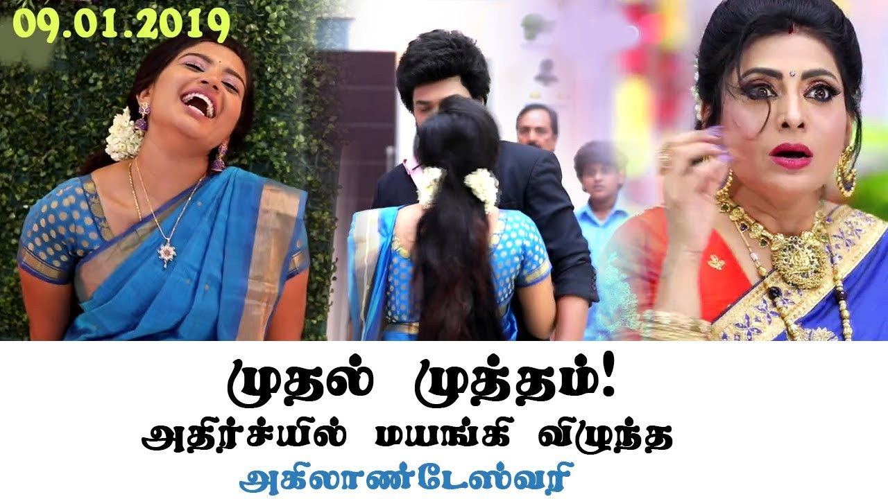 sembaruthi serial today episode