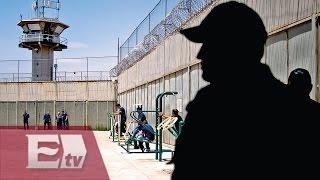 Un día en el interior del reclusorio Santa Martha Acatitla/ Vianey Esquinca
