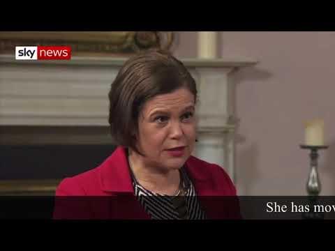 Sinn Fein super PAC